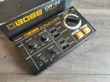 1979 Boss DR-55 Dr Rhythm Vintage Drum Machine w/Box