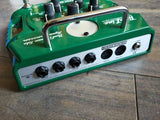 Damage Control/Strymon Timeline Dual Tube Delay Pedal