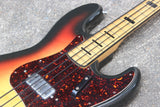 1972 Greco Japan JB450 Jazz Bass Humbuckers MIJ (Sunburst)
