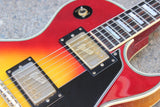 1973 Greco EG-500 Les Paul Custom Sunburst - Made in Japan