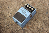 1989 Boss CH-1 Analog Chorus Vintage Effects Pedal