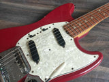 1966 Fender USA Mustang (Dakota Red) Vintage Guitar w/Original Case