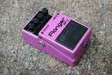 1981 Boss BF-2 Flanger MIJ Japan Vintage Effects Pedal