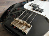 1993 Fender Precision Bass (Made in Japan) Black
