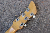 1960's Guyatone LG-150T Bizarre Offset Electric Guitar (Made in Japan)