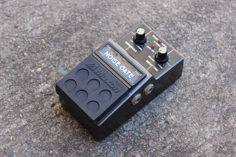 1981 Maxon NG-01 Noise Gate MIJ Japan Effects Pedal