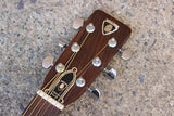 1970's Terada Thumb Folk Acoustic Guitar (Made in Japan)