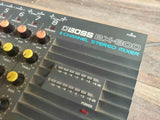 1980's Boss BX-800 8 Channel Stereo Vintage Mixer