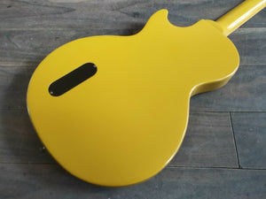 1992 Gibson USA Les Paul Junior (TV Yellow) w/Hard Case