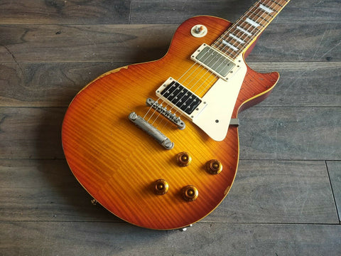 2011 Edwards Limited E-LP-112 Jimmy Page Les Paul Standard (Made in Japan)