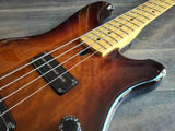 1980 Yamaha Japan SB500S Super Bass MIJ (Sunburst)