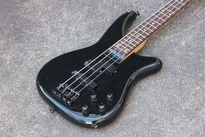1990's Grover Jackson PJ Electric Bass Guitar (Made in Japan)