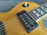 1978 Aria Pro II LC-700N Les Paul Custom (Natural)