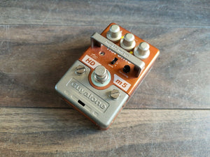 Guyatone Japan HDm5 Hot Drive Overdrive/Distortion Pedal