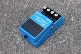 1988 Boss CS-3 Compression Sustainer MIJ Japan Vintage Effects Pedal