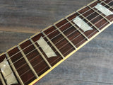 1988 Orville by Gibson LPS-75 Japan Les Paul Standard (Wine Red)