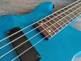 Edwards (by ESP) EJ-78TV TVB Bass Guitar Luna Sea (Made in Japan)