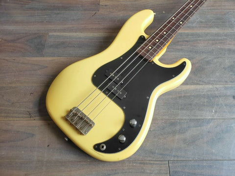 2006 Edwards (by ESP) '62 Reissue Precision Bass (Made in Japan)