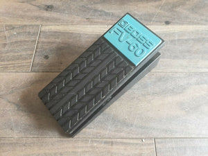 Boss Roland FV-60 Foot Volume Effects Pedal