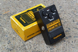 1980's Guyatone PS-008 Parametric EQ MIJ Japan Vintage Effects Pedal w/Box