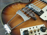 1960's Greco VB Violin Beatle Bass (Made in Japan)