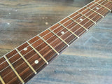 1990's Fernandes JG-65S HH Jaguar (with Sustainer Lite/Sperzel Tuners)