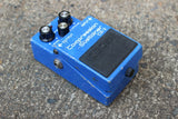 1985 Boss CS-2 Compression Sustainer Compressor MIJ Vintage Effects Pedal