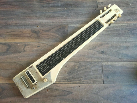 1967 Guyatone HG-56 Vintage Lap Steel (Made in Japan)