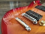 1980 Yamaha Japan SF5000 Super Flighter Dual Humbucker MIJ (Red Sunburst)