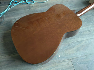 1971 Greco F90 Vintage Acoustic Guitar (Made in Japan)