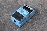 1990 Boss CH-1 Analog Chorus Vintage Effects Pedal