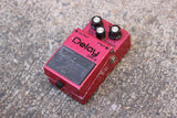 1982 Boss DM-2 MN3005 Analog Delay Vintage MIJ Japan Effects Pedal