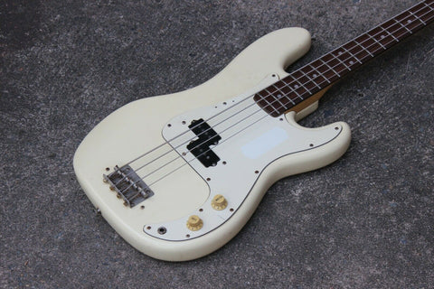 1978 Greco Japan PB-500 Mercury Vintage Precision Bass