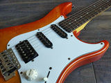 1993 Yamaha Advanced Form YGS112P Pacifica-Style Stratocaster