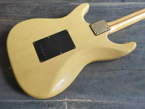 1990's Anboy Japan (by Fujigen) OS-5 Stratocaster