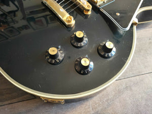 1973 Ibanez 2350 Les Paul Custom MIJ Japan Electric Guitar