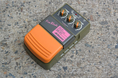 Maxon DE-F1 Digital Echo Delay MIJ Japan Effects Pedal