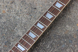 1980 Yamaha Japan SL600S Studio Lord MIJ Les Paul (Brown Sunburst)