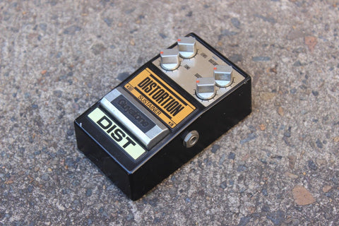 1985 Guyatone PS-011 Distortion Sustainer MIJ Japan Vintage Effects Pedal