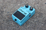 1982 Boss CE-2 Chorus MIJ Japan Vintage Effects Pedal