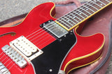 1979 Greco SV-600 Super View Semi Hollowbody ES-335 (Made in Japan)
