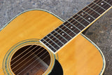 Vintage Aria W-25 Acoustic Guitar (Made in Japan)