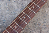 1970's Famous F-100 Vintage Fender-Style Acoustic Guitar - Made in Japan
