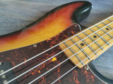 1980 Yamaha PulserBass400 Precision Bass (Made in Japan)