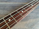 2014 Fender Japan Jazz Bass Standard (Sunburst)