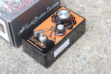 Earthquaker Devices Erupter Fuzz Effects Pedal (Modified)