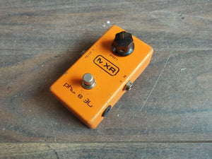 1979 MXR Phase 90 Vintage Phaser (Made in the USA)