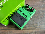1981 Boss PH-1r Phaser MIJ Vintage Effects Pedal w/Box