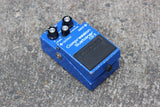 1982 Boss CS-2 Compression Sustainer Compressor MIJ Vintage Effects Pedal