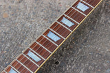 1981 Greco EG-450 Super Power Les Paul MIJ Japan (Brown Sunburst)